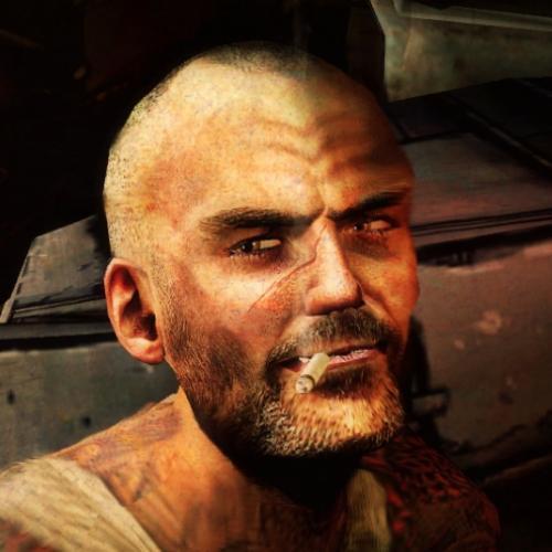 Ozzy avatar