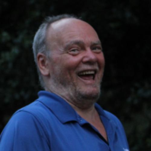 Rick - avatar